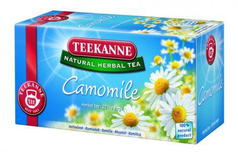 TEEKANNE CAMOMILE 1/20 filter