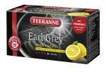 TEEKANNE EARL GREY WITH LEMON 1/20 filter