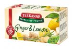 TEEKANNE GINGER LEMON 1/20 filter