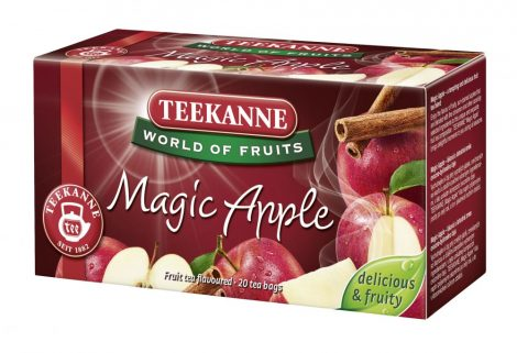 TEEKANNE MAGIC APPLE 1/20 filter