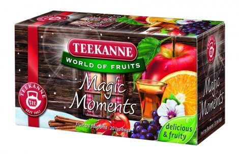TEEKANNE MAGIC MOMENTS 1/20 filter