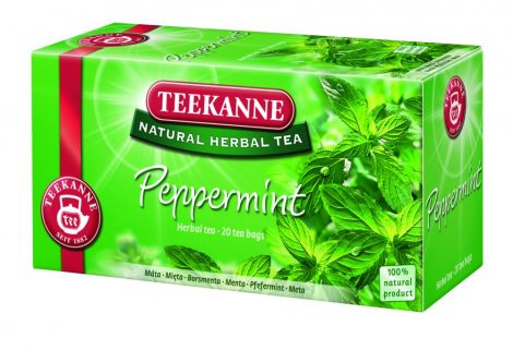 TEEKANNE PEPPERMINT 1/20 filter