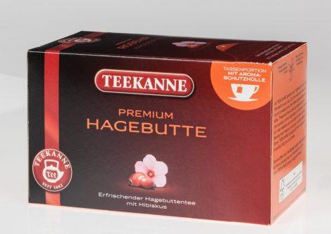 TEEKANNE PRÉMIUM HAGEBUTTE 1/20 filter