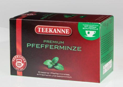TEEKANNE PRÉMIUM PEPPERMINT 1/20 filter