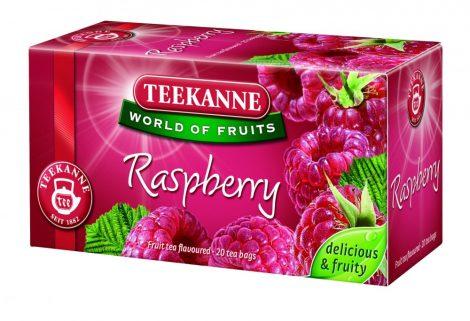TEEKANNE RASPBERRY 1/20 filter