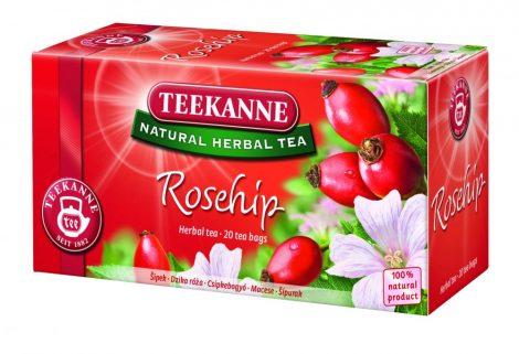 TEEKANNE ROSEHIP 1/20 filter