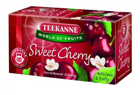 TEEKANNE SWEET CHERRY 1/20 filter