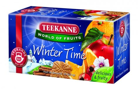 TEEKANNE WINTER TIME 1/20 filter