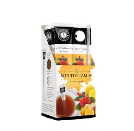 SCHARGO TEA MULTIVITAMIN 1/16 filter