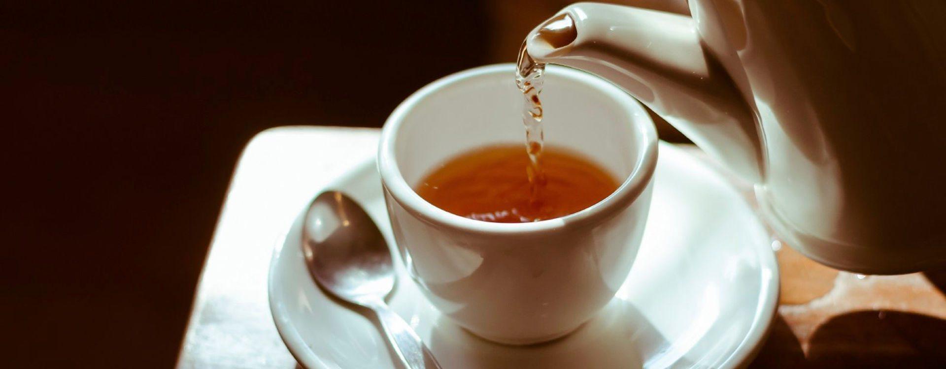 A teázás jótékony élettani hatásai